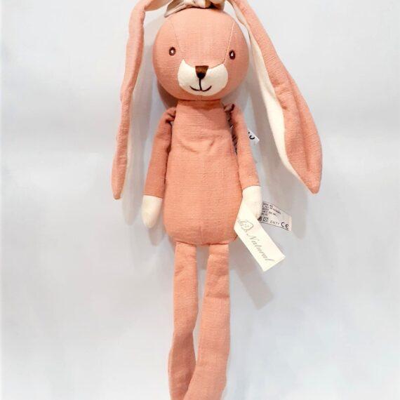 Coniglietta rosa Venus
